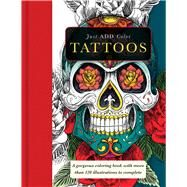 Tattoos by Carlton Publishing Group, 9781438007625
