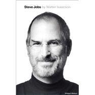 Steve Jobs by Isaacson, Walter, 9781501127625
