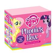 My Little Pony: Phonics Box by Mattern, Joanne, 9780316257626