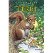 Perri by Salten, Felix; Mussey, Barrows, 9781442487628