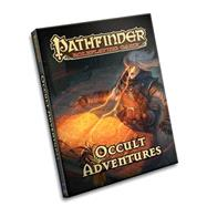 Pathfinder Roleplaying Game: Occult Adventures by Bulmahn, Jason, 9781601257628