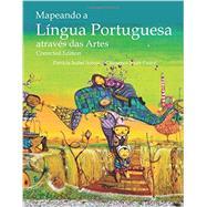 Mapeando a Língua Portuguesa através das Artes, Corrected Edition by Sobral, Patricia; Jouët-pastré, Clémence, 9781585107629