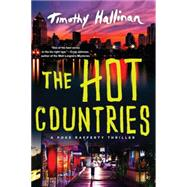 The Hot Countries by Hallinan, Timothy, 9781616957629