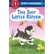 The Shy Little Kitten by DEPKEN, KRISTEN L.DICICCO, SUE, 9780553497632