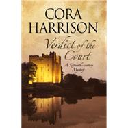 Verdict of the Court by Harrison, Cora, 9780727897633