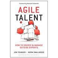 Agile Talent by Younger, Jon; Smallwood, Norm, 9781625277633