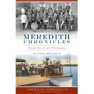 Meredith Chronicles by Heyduk, Daniel, 9781626197633
