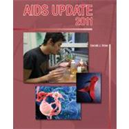 AIDS Update 2011 by Stine, Gerald, 9780073527635
