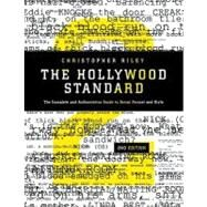 The Hollywood Standard by Riley, Christopher, 9781932907636