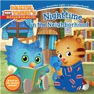 Nighttime in the Neighborhood by Friedman, Becky (ADP), 9781481457637