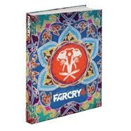 Far Cry 4 Collector's Edition by PRIMA GAMES, 9781101897638