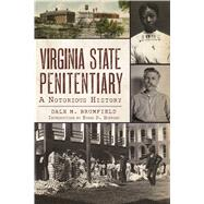 Virginia State Penitentiary by Brumfield, Dale M.; Hopkins, Evans D., 9781467137638