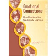 Emotional Connections: How Relationships Guide Early Learning: Instructor's Guide [With CDROM] by Butterfield, Perry McArthur, 9780943657639