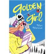 Golden Girl by Mancusi, Mari, 9781481437639