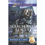 Search and Rescue by Hansen, Valerie, 9780373447640