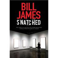 Snatched by James, Bill, 9780727897640