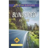 Blindsided by Lee, Katy, 9780373677641
