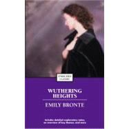 Wuthering Heights by Bronte, Emily, 9780743487641