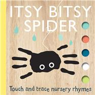 Itsy Bitsy Spider by Bannister, Emily, 9781626867642