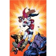 Harley Quinn Vol. 3: Kiss Kiss Bang Stab by CONNER, AMANDAPALMIOTTI, JIMMY, 9781401257644