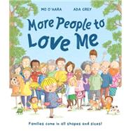 More People to Love Me by O'hara, Mo, 9781447277644