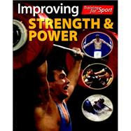 Training For Sport: Improving Strength and Power by Mason, Paul, 9780750297646