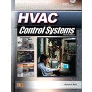 HVAC Control Systems by Ronnie J.  Auvil, 9780826907646