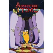 Adventure Time 6 by Leth, Kate; Underwood, Bridget; Moore, Lisa, 9781608867646