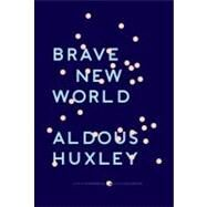 Brave New World by Huxley, Aldous, 9780061767647