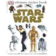 Ultimate Sticker Book: Star Wars by DK Publishing, 9780756607647