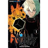 World Trigger, Vol. 1 by Ashihara, Daisuke, 9781421577647