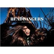 Headbangers by Ehrbahn, Jacob; Folkver, Per, 9781576877647