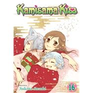 Kamisama Kiss, Vol. 16 by Suzuki, Julietta, 9781421567648