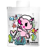 tokidoki Mermicorno Eraser Set by Unknown, 9781454927648