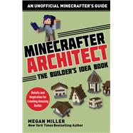 Minecrafter Architect by Miller, Megan, 9781510737648