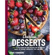 Ovenless Desserts by Fennimore, Mamie, 9781604337648