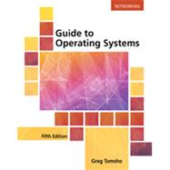 Guide to Operating Systems by Tomsho, Greg, 9781305107649
