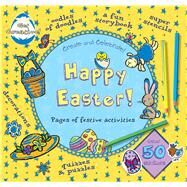 Happy Easter by Davis, Caroline, 9781438007649