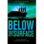 Below the Surface by Shoemaker, Tim, 9780310737650