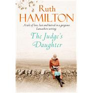 The Judge's Daughter by Hamilton, Ruth, 9781447287650