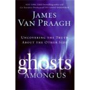 Ghosts Among Us by Van Praagh, James, 9780061797651