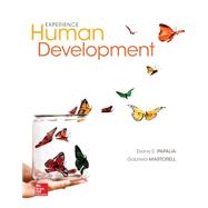Experience Human Development with Connect Plus Access Card by Papalia, Diane; Martorell, Gabriela, 9781259547652