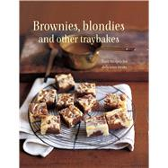 Brownies, Blondies and Other Traybakes by Ryland Peters & Small, 9781849757652