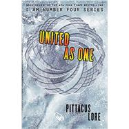United As One by Lore, Pittacus, 9780062387653