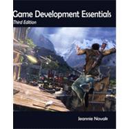 Game Development Essentials An Introduction by Novak, Jeannie, 9781111307653