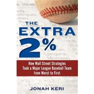The Extra 2% by KERI, JONAH, 9780345517654