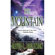 The Mountain An Event Group Thriller by Golemon, David, 9781250057655