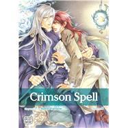 Crimson Spell 5 by Yamane, Ayano; Beck, Adrienne; LeBlanc, Jennifer, 9781421567655