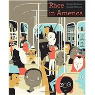 Race in America by Desmond, Matthew; Emirbayer, Mustafa, 9780393937657