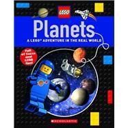 Planets (LEGO Nonfiction) A LEGO Adventure in the Real World by Scholastic, 9780545947657
